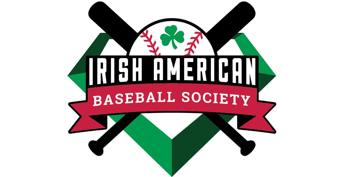 Support the Irish American Baseball Society with PayPal!