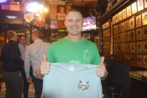 Eric Byrnes Joins the Irish American Baseball Society!