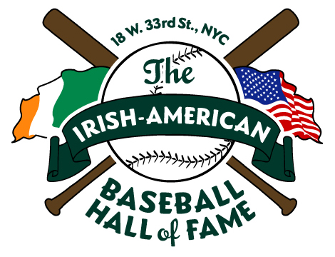 Watch: A Message from Shaun Clancy on the Future of the Irish American Baseball Hall of Fame
