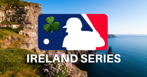 MLB Ireland Series