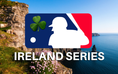 Petition to Bring Major League Baseball to Ireland