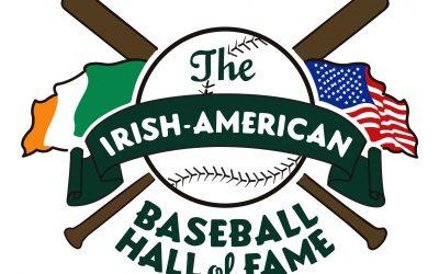 Irish American Baseball Hall of Fame Announces 2019 Inductee Class
