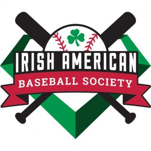 Irish Baseball Society Logo