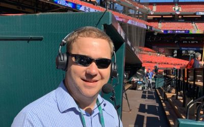 Q&A: Kevin McAlpin of the Braves Radio Network