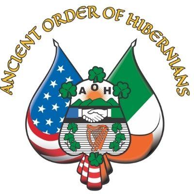 Ancient Order of Hibernians Logo