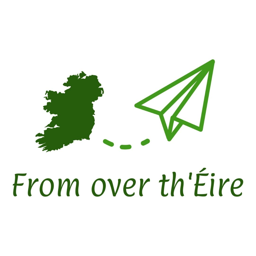 From over th'Eire