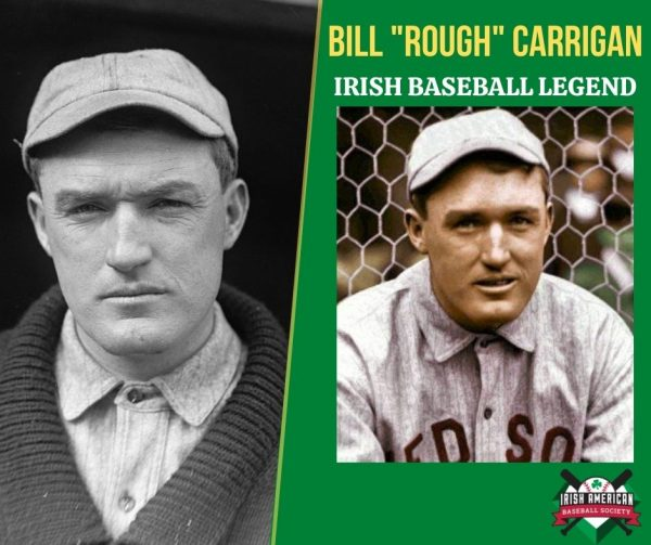 Bill Carrigan Irish Baseball Legend