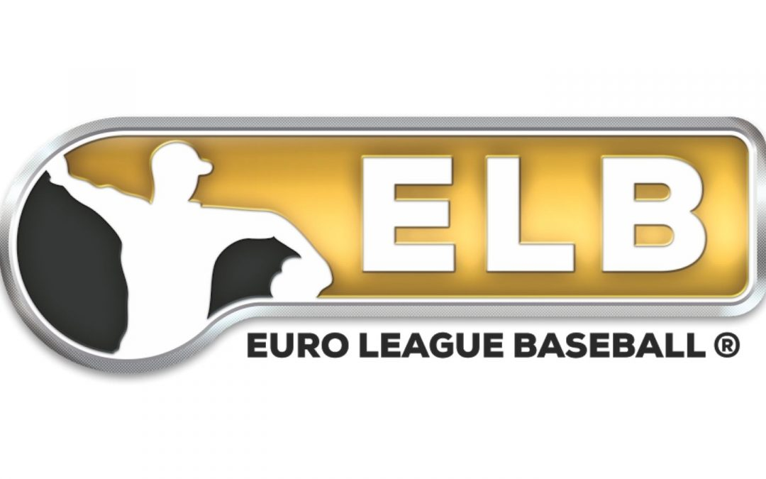 Talking Euro League Baseball with Chris Kabout of Dutch Baseball Hangout