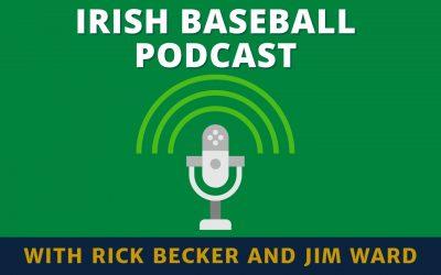 Listen: Irish Baseball Podcast Episode #4