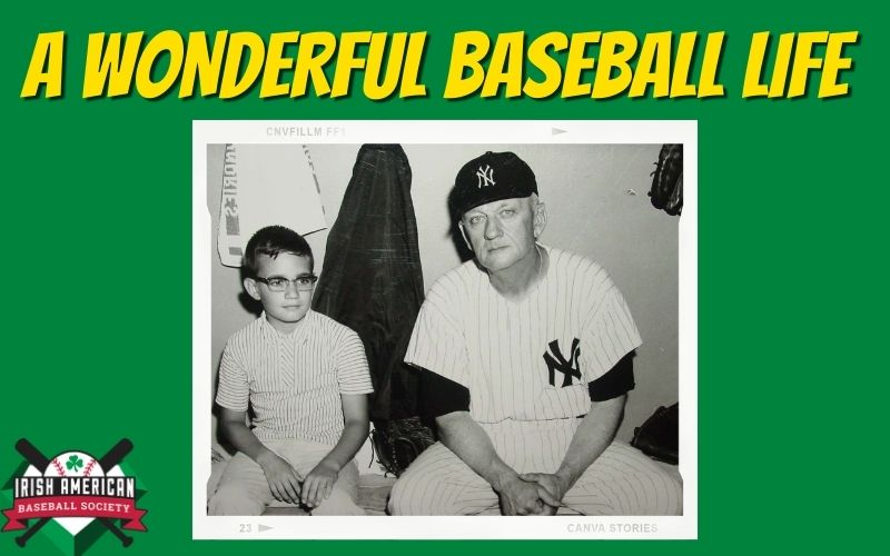 Jim Gleeson's Wonderful Baseball Life