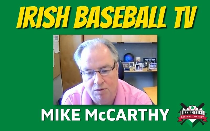 Talkin' Baseball with Mike McCarthy of the Chicago Cubs Marquee Sports Network