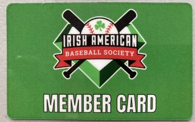 Check Out the New IABS Member Cards!